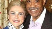 Al Sharpton at Irena's Vow – Tovah Feldshuh – Al Sharpton