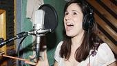 9 to 5 Original Cast Recording Session – Stephanie J. Block