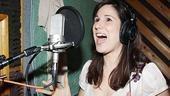 9 to 5 Original Cast Recording Session – Stephanie J. Block