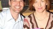 Next to Normal CD Signing – J. Robert Spencer – Alice Ripley
