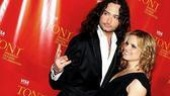 Visa Signature Tony Preview Concert 2009 – Constantine Maroulis – Amy Spanger