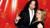 Visa Signature Tony Preview Concert 2009 – Constantine Maroulis – Amy Spanger