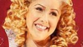 Alli Mauzey as Glinda in Wicked