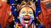The Lion King - Show Photos - Nathaniel Stampley - Tshidi Mayne - Jean Michelle