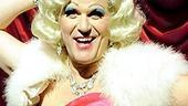 "Douglas Hodge in ""La Cage aux Folles"""