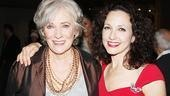 Nothing Like a Dame 2009  Betty Buckley  Bebe Neuwirth
