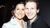 Nothing Like a Dame 2009  Stephanie J. Block  Sebastian Arcelus