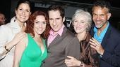 Nothing Like a Dame 2009  Stephanie J. Block  Andrea McArdle  Seth Rudetsky  Betty Buckley  Brian Stokes Mitchell