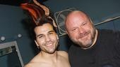 2009 Broadway Bares - Steel Burkhardt - Kevin Chamberlin