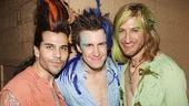 2009 Broadway Bares - Steel Burkhardt - Gavin Creel - Bryce Ryness