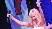 Kristin Chenoweth 2010  broadway bares 2 - 26