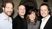 Kurt Deutsch - Andrew Croiter - Helen Anker - Jeff Croiter