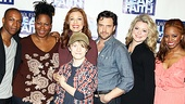 Leap of Faith Meet and Greet – Leslie Odom, Jr. – Kecia Lewis-Evans - Jessica Phillips – Talon Ackerman - Raúl Esparza – Kendra Kassebaum – Krystal Joy Brown