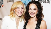 Audience Choice Awards- Judith Light - Tammy Blanchard