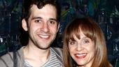 Menzel Diggs at Starcatcher – Adam Chanler-Berat – Valerie Harper