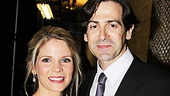 Drama Desk Awards 2012  Kelli OHara  Greg Naughton