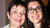 Drama Desk Awards 2012  Cora Cahan  Jenny Gersten