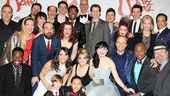 Kinky Boots Opening- Full Cast- Creators