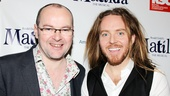Matilda – Opening Night – Dennis Kelly – Tim Minchin