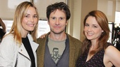 Reasons to be Happy- Leslie Bibb - Josh Hamilton- Jenna Fischer
