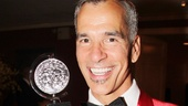 2013 Tony Awards Winner's Circle – Jerry Mitchell