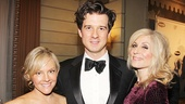 Drama League gala for NPH - 2014 - Rachael Harris - Christian Hebel - Judith Light