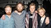 After Midnight - Destiny's Child visits - OP - Fredrik Schøyen Sjolin - Asbjørn Nøgaad - Frederik Oland - Rune Tonsgaard Sørensen