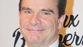 Bronx Bombers star Peter Scolari
