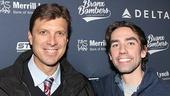 Bronx Bombers - Yankees Visit - OP - Tino Martinez - Keith Nobbs