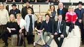 Bullets Over Broadway - Meet and Greet - OP - Company
