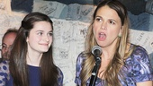 Violet - Meet and Greet - OP - 3/14 - Emerson Steele - Sutton Foster