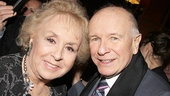 Mothers and Sons - OP - Opening Night - March 25 2014 - Terrence McNally - Doris Roberts