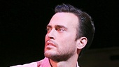 Cheyenne Jackson as Joe in The Most Happy Fella