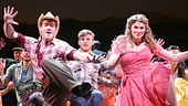 The Most Happy Fella - Show Photos - PS - 4/14 - Jay Armstrong Johnson - Heidi Blickenstaff