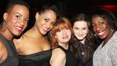Cabaret - Opening - OP - 4/14 - Anastacia McCleskey - Rema Webb - Annie Golden - Emerson Steele - Virginia Ann Woodruff
