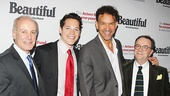 Beautiful - Actors Fund Performance - OP - 4/14 - Joe Benicasa - Mike Bosner - Brian Stokes Mitchell - Paul Blake