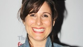 Tony nominee Stephanie J. Block.