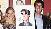 Sardi's - Jason Robert Brown - OP - 5/14 - Jason Robert Brown
