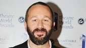 Theatre World Awards - OP - 6/14 - Chris O'Dowd