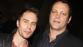 Holler If Ya Hear Me - Opening - OP - 6/14 - Sam Rockwell  - Vince Vaugh