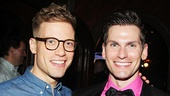 Pageant: The Musical - Opening - OP - 7/14 - Barrett Foa - Alex Ringler
