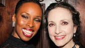 Chicago - Anniversary - Second Longest Running - 11/14 - Brenda Braxton - Bebe Neuwirth