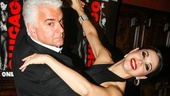 Chicago - Anniversary - Second Longest Running - 11/14 - John O'Hurley - Bianca Marroquin