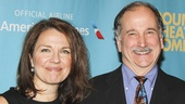 On the Twentieth Century - Opening - 3/15 - Christa Justus - Mark Linn-Baker