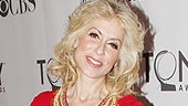 2011 Tony Awards Red Carpet  Judith Light 