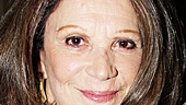 Linda Lavin at the Vineyard Theatre Gala  Linda Lavin  Tony Roberts