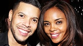 Memphis Celebrates 1,000 Performances – Wilson Cruz – Sharon Leal