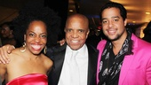 'Motown' Opening Night — Rhonda Ross — Berry Gordy — Sky Blu