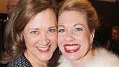 Bullets Over Broadway - Meet and Greet - OP - Karen Ziemba - Marin Mazzie
