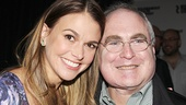 Violet - Meet and Greet - OP - 3/14 - Sutton Foster - Todd Haimes